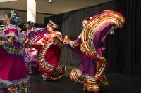 The Shops at Montebello Hispanic Heritage Month Event #99