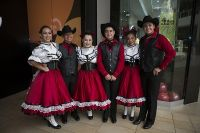 The Shops at Montebello Hispanic Heritage Month Event #164
