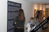 Russell James Exhibit at Anderson Contemporary #16