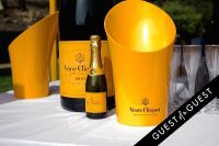 The Sixth Annual Veuve Clicquot Polo Classic #2