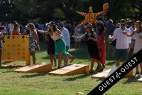 The Sixth Annual Veuve Clicquot Polo Classic #123