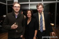 Curbed Cooper Square Holiday Party #31