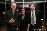 Curbed Cooper Square Holiday Party #32