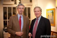 Ronald Varney Reception #7