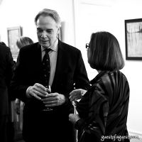 Ronald Varney Reception #31