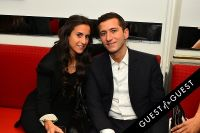 Florian & Michelle Hugo Invite to Opening Maison Hugo #165