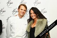 Florian & Michelle Hugo Invite to Opening Maison Hugo #181