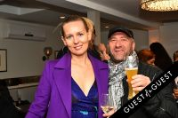 Florian & Michelle Hugo Invite to Opening Maison Hugo #204
