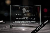 Children's Rights Tenth Annual Benefit Honors Board Chair Alan C. Myers #65