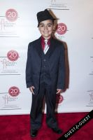 Children's Rights Tenth Annual Benefit Honors Board Chair Alan C. Myers #90