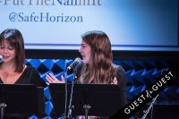 Safe Horizon Presents Public Forum An Evening with Desdemona and Emilia #111