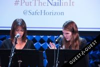 Safe Horizon Presents Public Forum An Evening with Desdemona and Emilia #113