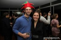 Curbed Cooper Square Holiday Party #215