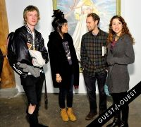 Joseph Gross Gallery: From Here & Monstro Eyegasmica Exhibition Opening #34