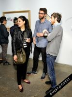 Joseph Gross Gallery: From Here & Monstro Eyegasmica Exhibition Opening #80