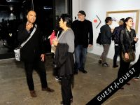 Joseph Gross Gallery: From Here & Monstro Eyegasmica Exhibition Opening #81