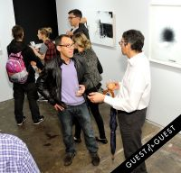 Joseph Gross Gallery: From Here & Monstro Eyegasmica Exhibition Opening #82