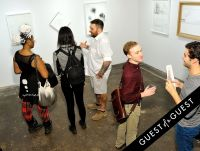Joseph Gross Gallery: From Here & Monstro Eyegasmica Exhibition Opening #91