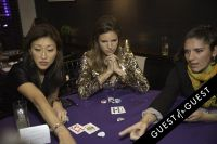Charriol's Ladies Poker Night #85