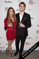 Art Party 2015 Whitney Museum of American Art #61
