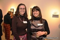 A Holiday Soirée for Yale Creatives & Innovators #9