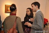 A Holiday Soirée for Yale Creatives & Innovators #32