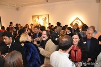 A Holiday Soirée for Yale Creatives & Innovators #47