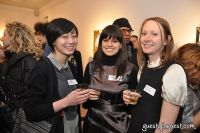 A Holiday Soirée for Yale Creatives & Innovators #68