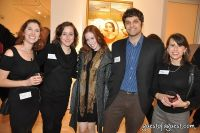 A Holiday Soirée for Yale Creatives & Innovators #86