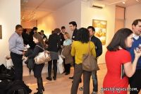 A Holiday Soirée for Yale Creatives & Innovators #111