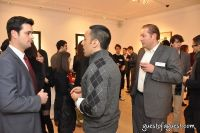 A Holiday Soirée for Yale Creatives & Innovators #115