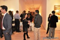 A Holiday Soirée for Yale Creatives & Innovators #161