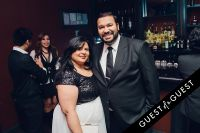 SELECT Black & White Winter Soiree #94