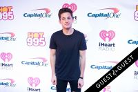 Capital One Presents Hot 99.5 Jingle Ball - Red Carpet #15