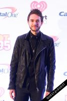 Capital One Presents Hot 99.5 Jingle Ball - Red Carpet #22