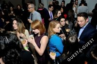The Jewish Museum's Vodka Latke Hanukkah Soiree #34