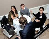 The Jewish Museum's Vodka Latke Hanukkah Soiree #41