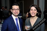 The Jewish Museum's Vodka Latke Hanukkah Soiree #73