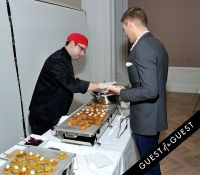 The Jewish Museum's Vodka Latke Hanukkah Soiree #77