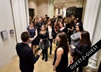 The Jewish Museum's Vodka Latke Hanukkah Soiree #110
