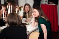 The Supper Club NY & Zink Magazine Host a Winter Wonderland Open House Party #3