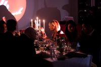 The Supper Club NY & Zink Magazine Host a Winter Wonderland Open House Party #7