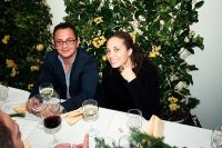The Supper Club NY & Zink Magazine Host a Winter Wonderland Open House Party #17