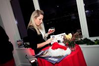 The Supper Club NY & Zink Magazine Host a Winter Wonderland Open House Party #20