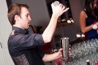 The Supper Club NY & Zink Magazine Host a Winter Wonderland Open House Party #25