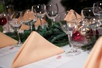 The Supper Club NY & Zink Magazine Host a Winter Wonderland Open House Party #27