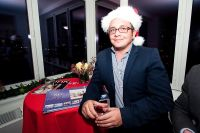 The Supper Club & Zink Magazine host a Winter Wonderland #22