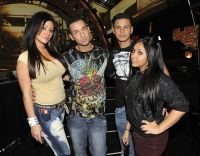 JWOWW and Snooki #33