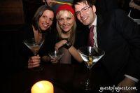 Guestofaguest Xmas Party #134