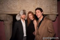 Guestofaguest Holiday Party 2009 #6